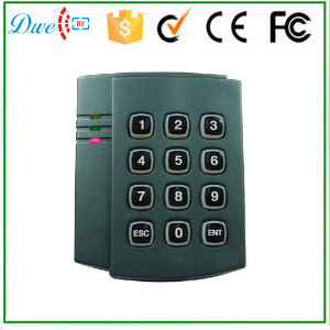 Proximity Card Reader 125kHz Wiegand pictures & photos