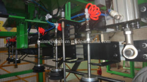 Fortune Automatic Feeding Independent Manipulator Transfer IR Heating Oven pictures & photos