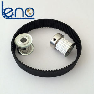 Customized Small 12 Teeth Htd5m Timing Belt Pulley