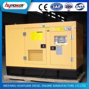 Weichai 20kVA Continue Power Generator for Industry Use pictures & photos