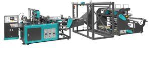 Manufacturer Sealing Non Woven Box Bag Machine