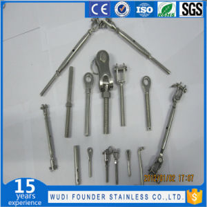 Stainless Steel Marine Hardware pictures & photos