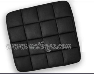 Promotional Outdoor Sports Square Stadium Chair Seat Cushion