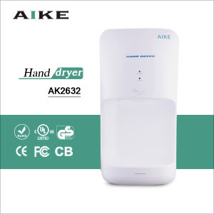 New High Speed ABS Body Jet Sensor Hand Dryer AK2632 pictures & photos