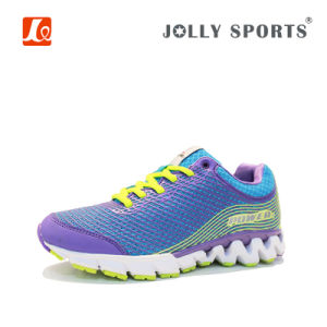 New Leisure Style Fashion Sneaker Sports Running Shoes for Womens Men pictures & photos