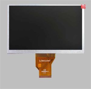 6.5′′ TFT LCD Module Display with 800X480 Resolution pictures & photos
