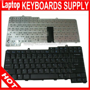 Replacement Laptop Keyboard/Computer Keyboard for DELL Inspiron 6400 630m 640m pictures & photos