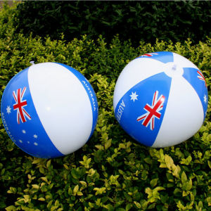 Promotion PVC Beach Ball pictures & photos