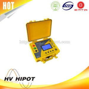 5kV Insulation Resistance Tester GD3126A pictures & photos