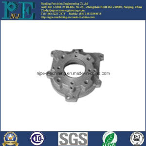 Custom Metal CNC Milling Machine Casting Parts pictures & photos
