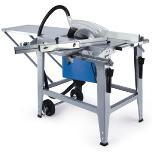 China Large Entension Work Table Bench Saw Machine Industrial Table Saw China Table Panel