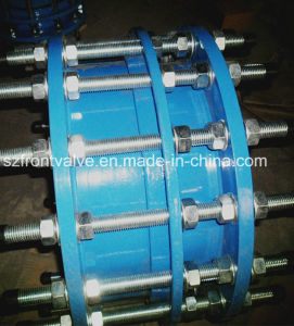 Ductile Iron Expansion Joint /Dismantling Joint pictures & photos