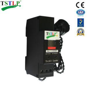 Lightning Event Counter for Lightning Strike / Stroke (TS-LSC3)