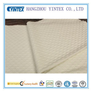 Cooling Cotton Polyester Fabric for Mattress pictures & photos
