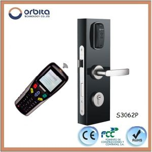 Orbita Hotel Room Automatic Door Lock pictures & photos
