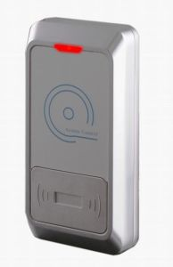 Low Cost Lf 125kHz Plastic RFID Card Reader for Access Control System pictures & photos