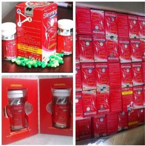 Red Natural Max Slimming Capsule for Sale pictures & photos