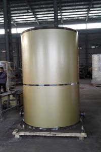 Vertical Hot Water Boiler (CLHS0.6-85/65 - Y/Q) pictures & photos