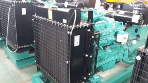 400kw Yuchai Engine Diesel Power Generator Set