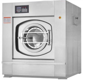 Xgq Series Full-Automatic Washing Machine pictures & photos