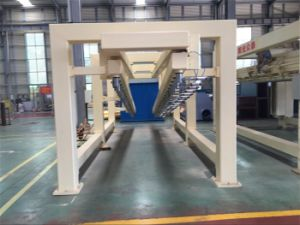 Best Selling Highly Thermally Insulating Concrete-Base Material AAC Block Machine pictures & photos