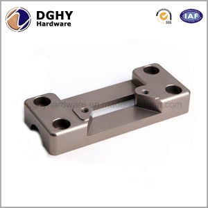 After-Sale Service Machined Aluminum Inclinometer Precision CNC Milling Parts