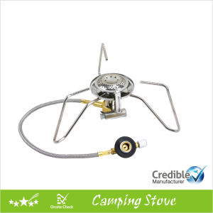 Stove for Camping in Brief Design pictures & photos
