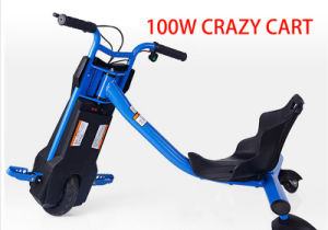 China Supplier Electric Powerrider 360 Bike for Kids pictures & photos