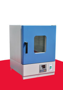 Digital Thermostat Infrared Oven Stainless Steel Dhg Series pictures & photos