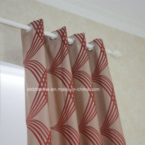 European Popular Color Modern Simple Design of Curtain pictures & photos