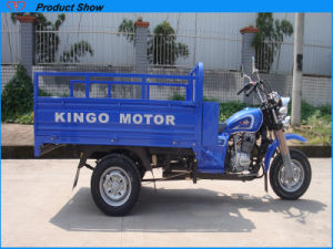 Three Wheeled Motor for for Sccoter pictures & photos