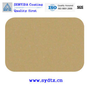 Powder Coating Paint of Beige pictures & photos