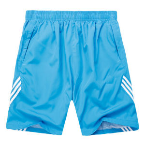 Cheap Customized Quick Drying Running Shorts for Men pictures & photos