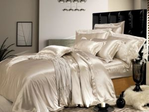 Suzhou Thx Silk Bedding Set for Summer pictures & photos