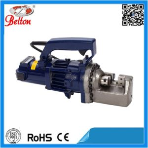 Portable Electric Hydralic Rebar Cutter (Be-RC-20) pictures & photos
