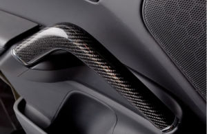 Carbon Fiber Vinyl Wrap, Bubble Free Car Sticker pictures & photos