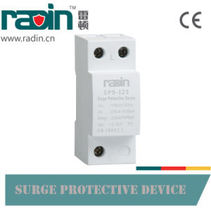 Surge Arrester, Lightning Surge Protector for Distribution System pictures & photos