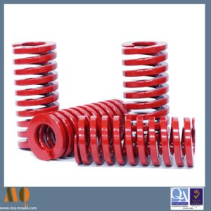 Helical Coil Spring/Coil Spring for Mountain Bike (MQ871) pictures & photos