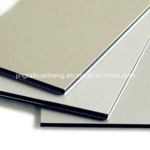 Good Quality of Aluminum Plastic Panels pictures & photos