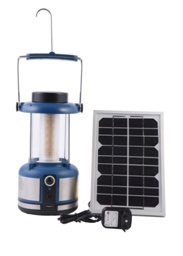 LED Multi-Function Solar Camping Light (SZYL-SCL-N803) pictures & photos