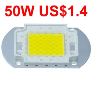 50W LED Chip