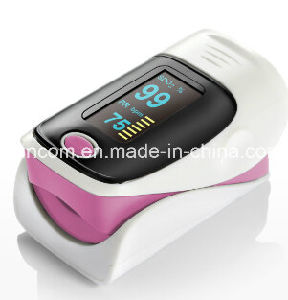 Supply Meical Finger Pulse Oximeter Yk-80A pictures & photos
