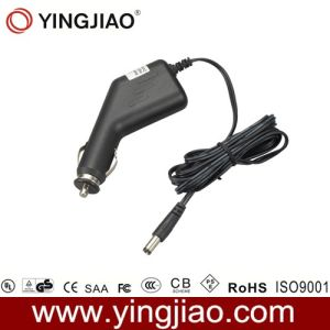 36W Step up Car Charger with CE pictures & photos