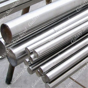 Polished Bright 316 En 1.4401 Decorative Stainless Steel Solid Bar
