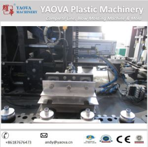 300ml 2cavities Pet Stretch Blow Moulding Machine for Sale pictures & photos