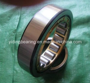 High Speed Low Friction NSK Japan Cylindrical Roller Bearing Nu211e pictures & photos