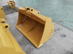 Cat305e 1300mm Mud Bucket pictures & photos