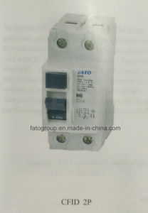 Earth Leakage Circuit Breaker ID pictures & photos