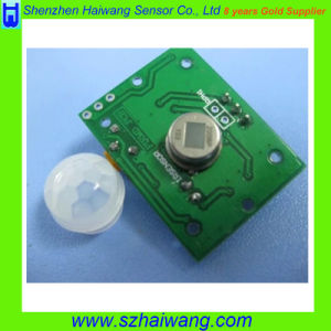 Factory Price PIR Sensor Module for Automatic Product (HW-M8002) pictures & photos