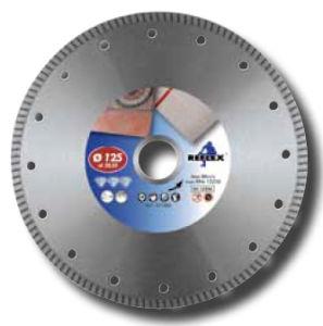 Turbo Diamond Blade for Granite Tile 115mm